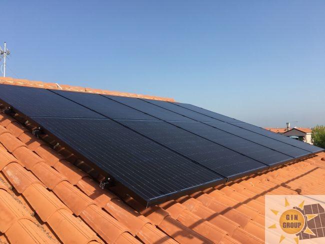 Fotovoltaico ad alta efficienza anche in climi umidi