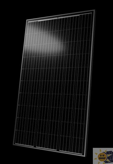 Moduli fotovoltaici Solarwatt Vision Vetro-Vetro 60M Style 280-300