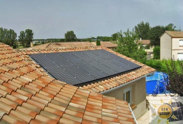 Chiarimenti su pannelli fotovoltaici e vincolo paesaggistico