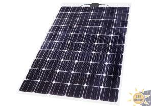 KIOTO SOLAR Modulo vetro-vetro