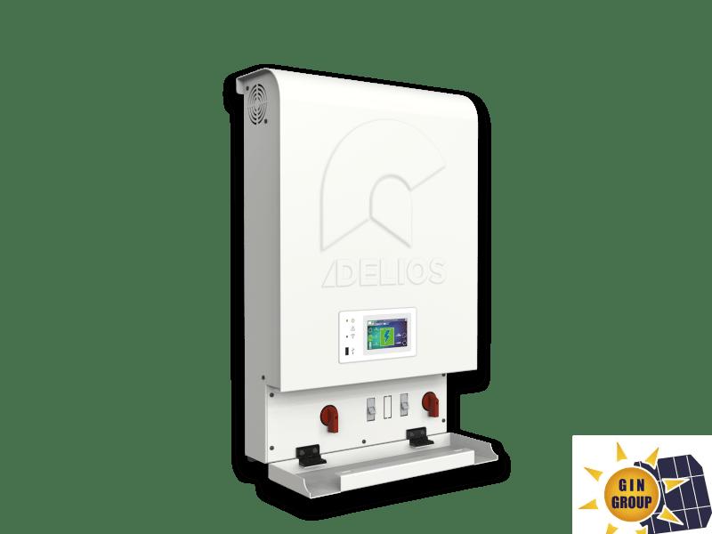 Delios Inverter DLS-AC