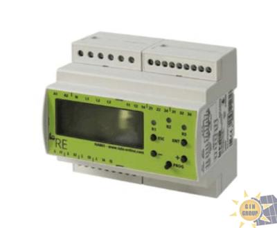 Dispositivo di interfaccia CEI-021