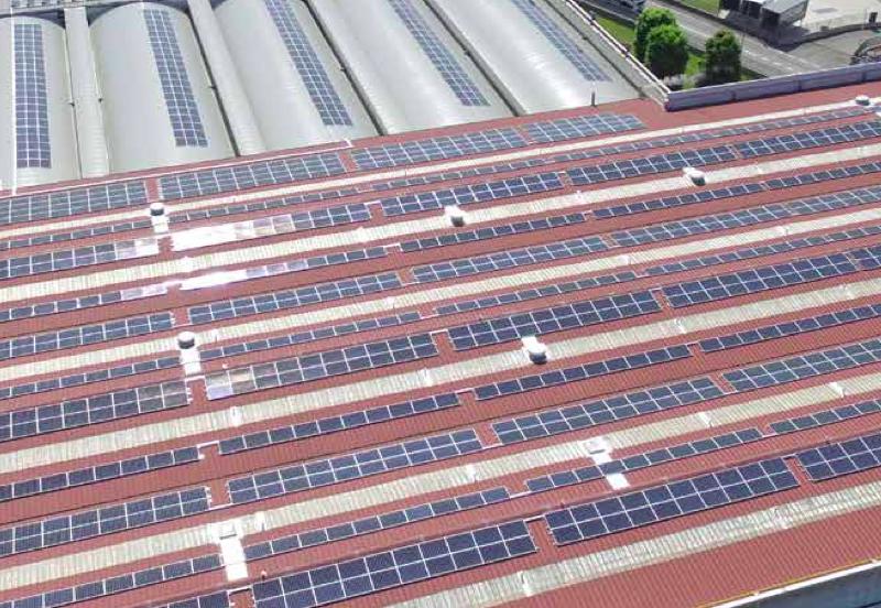 Su SolareB2B di dicembre 2019 un'inchiesta dedicata ai grandi impianti