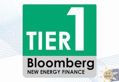 TIER-1 | Pannelli fotovoltaici Q 1 – 2021