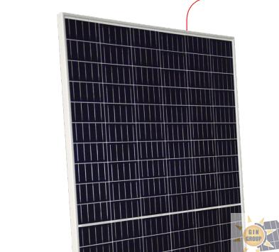 Suntech Superpoly STP290-295-300 - 60/WFH