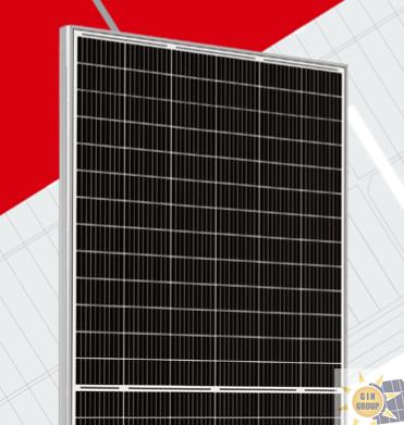 SUNERGY SUN 78M-HFD 430-460W 9BB HALF-CELL MONO