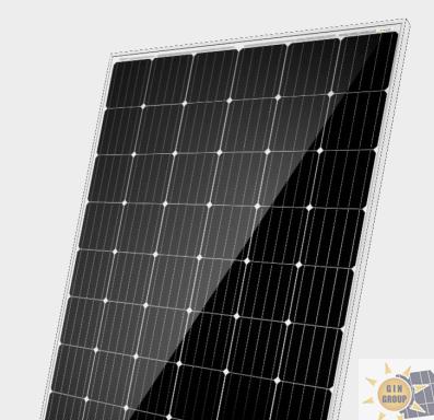ALPHA SOLAR PLANET ASP HM6-96 Series 500W-520W