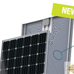 SUNERG pannelli solari ibridi TWIN+ Mono