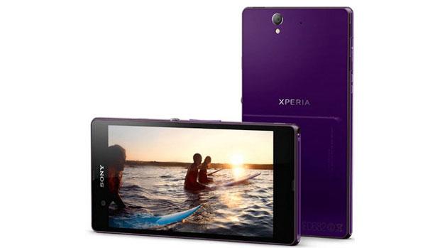 Smartphone Sony Xperia Z3