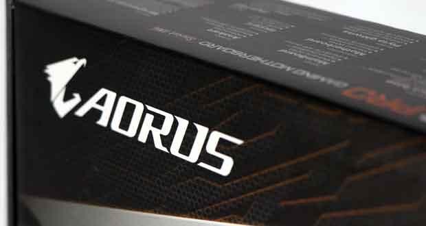 Carte mère B450 Aorus Pro de Gigabyte