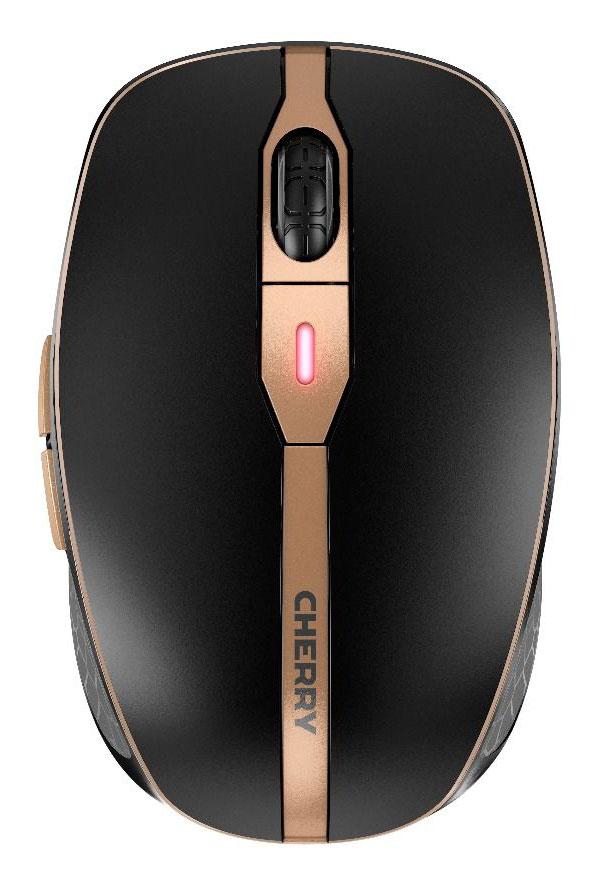 Duo clavier/souris sans fil DW 9000 Slim de Cherry