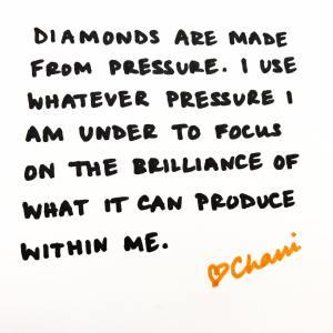 Wisdom from, ChaniNicholas.com Astrology for radical, political, critical mystics