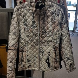 Dolcezza Jacket