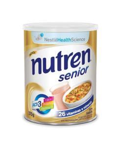 Nutren Senior Pó - 370 g