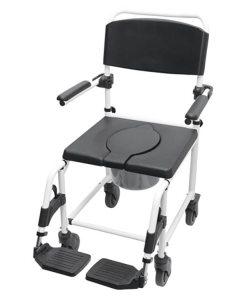 Cadeira de Banho com Rodas 6052176-CM5176 Wog
