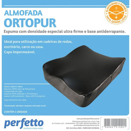 Almofada Ortopur 44 Perfetto