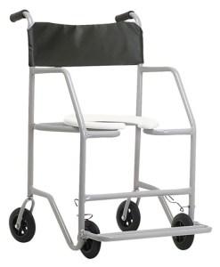 Cadeira de banho big (OBESOS) - Ortopedia Jaguaribe
