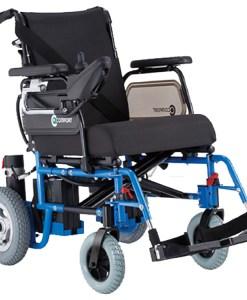 Cadeira de Rodas Motorizada LY-EB103S Praxis