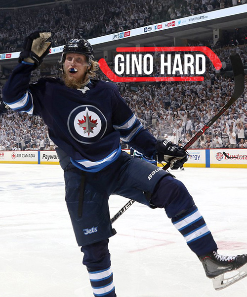Gino Hard
