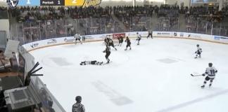 15-year-old Matthew Savoie knocked unconscious