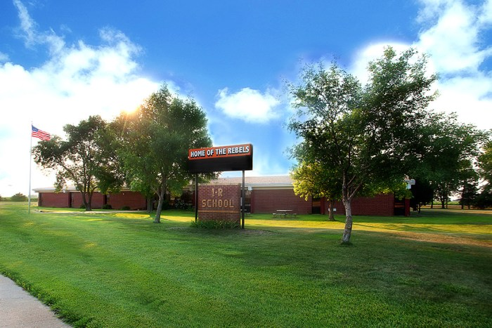 1R School