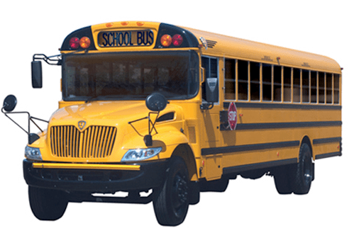 St. Libory 2021 – 2022 Bus Information