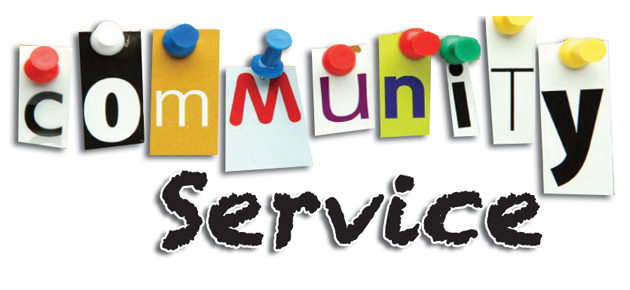 Community Service Form | Northwest Public Schools
