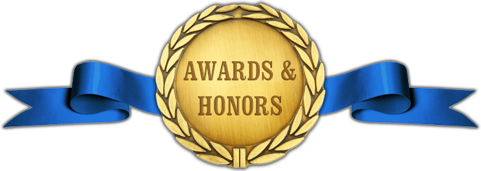 Honors Recognition on Monday, May 9