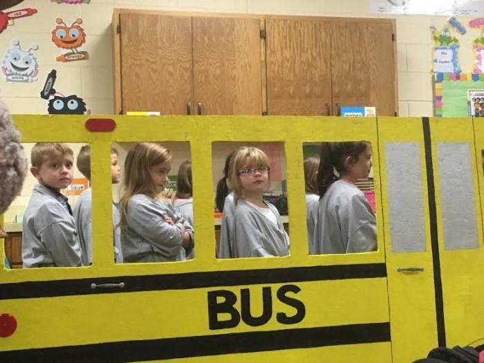 Kindergarten Thanksgiving Plays