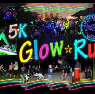 Register Now for Glow Run