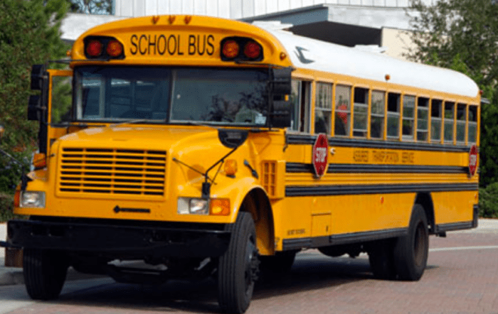 St. Libory 2017-18 Bus Information