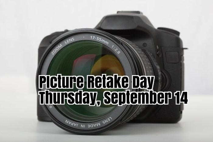 St. Libory Picture Retake Day