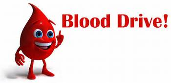 Blood Drive at St. Libory School, September 20th