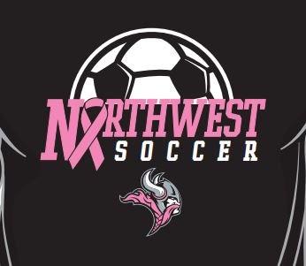 NW Soccer Cancer T-Shirts