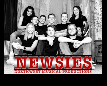 Musical Tickets on Sale February 25