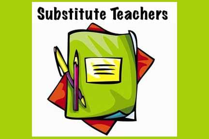 Orientation for Substitute Teachers