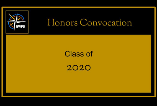 Class of 2020 Honors Convocation