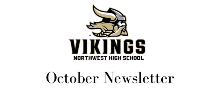 NWHS October Newsletter