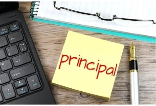 Note from the Principal Desk Oct. 2020
