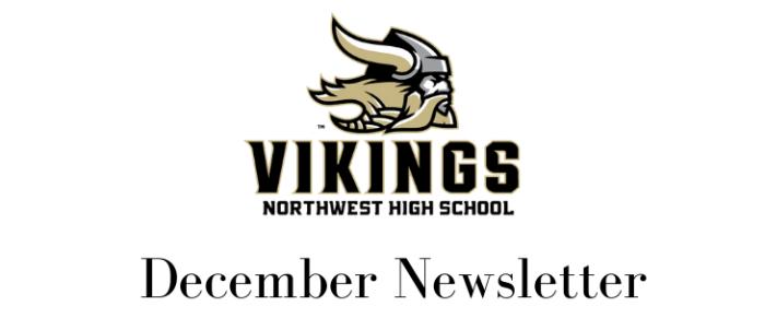 NWHS December Newsletter