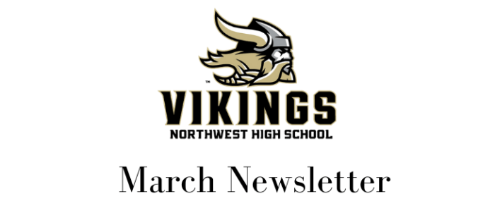 NWHS March Newsletter