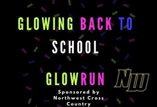 NWHS Cross Country Glow Run