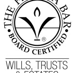 Florida Bar Certified wills, trusts, & estates
