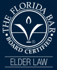 Florida Bar Certified Specialists elder law
