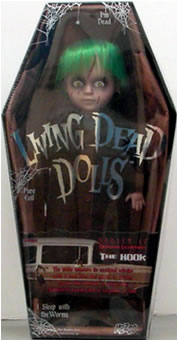 Living Dead Dolls Series17 全5種セット