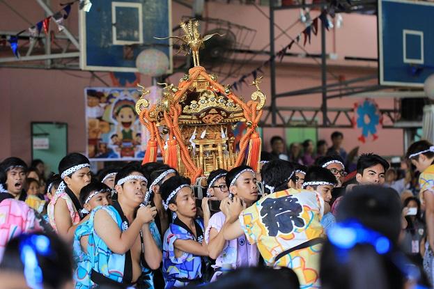 Philippine-Japan Festival 2015 日比友好祭り1