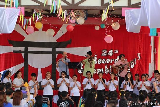 Philippine-Japan Festival 2015 日比友好祭り4
