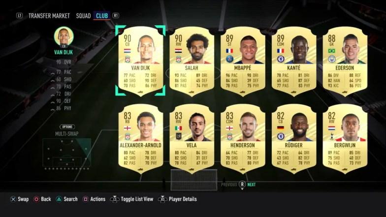 FIFA 21: Na Alemanha, packs no mercado do FUT serão banidos para menores de 18 anos
