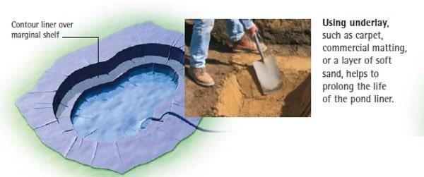 koi pond construction guide