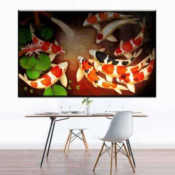 koi fish for sale digital painting koi fish feng shui